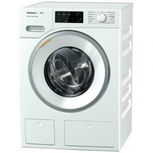 Miele WWE660 8kg W1 TwinDos Washing Machine 1400rpm – WHITE