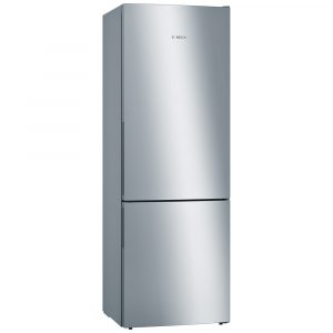 Hoover HCF5172WK 55cm Frost Free Fridge Freezer – WHITE