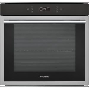 Hotpoint SI6874SHIX Multifunction Single Oven – STAINLESS STEEL