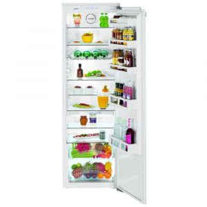 Miele K35472ID 140cm Integrated In Column Larder Fridge