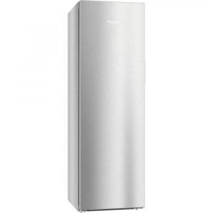 Miele FNS28463ECLST 60cm Frost Free Freezer With Ice Maker - STAINLESS STEEL