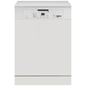 Miele G4203WH 60cm Freestanding Dishwasher – WHITE