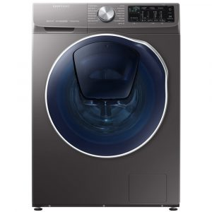Samsung WD90N645OOX 9kg QuickDrive AddWash WD6800 Washer Dryer – GRAPHITE