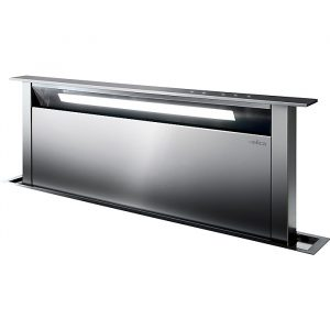 Elica ANDANTE SS 90cm Downdraft Extractor – STAINLESS STEEL
