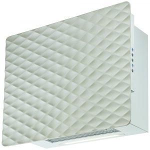 Franke IMPRESS603WH 60cm Impress Designer Wall Hood - WHITE