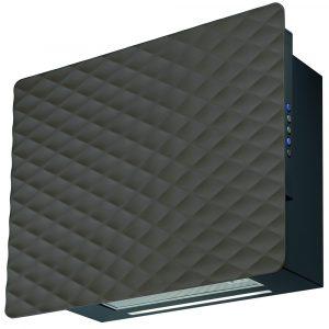 Franke IMPRESS603BN 60cm Impress Designer Wall Hood – BROWN