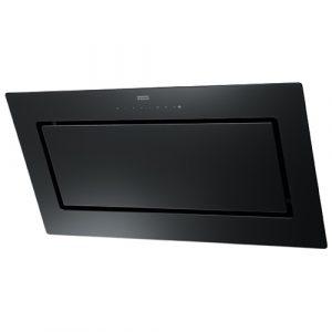 Franke FMYPL906BK 90cm Mythos Plus Angled Wall Hood – BLACK