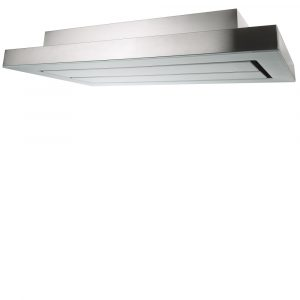 Franke FCBU12042MCWH 120cm Maris Built Under Ceiling Hood – WHITE