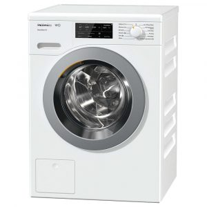 Miele WCE320 8kg W1 Washing Machine 1400rpm – WHITE