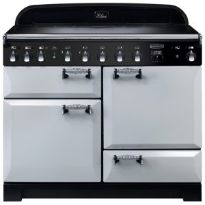 Rangemaster ELA110EIRP/ Elan Deluxe 110cm Induction Range Cooker 117800 – ROYAL PEARL