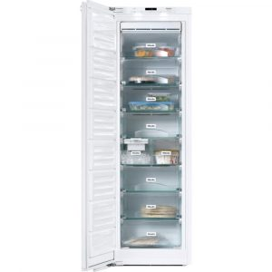 Miele FNS37492IE 177cm Integrated In Column Frost Free Freezer