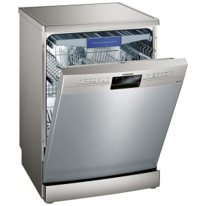 Siemens SN236I01MG IQ-500 60cm Freestanding Dishwasher - STAINLESS STEEL