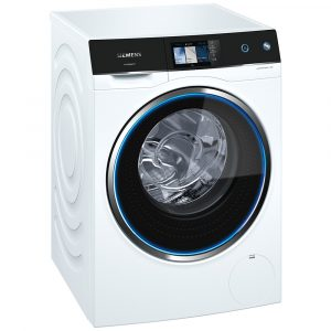Siemens WM14U940GB 10kg Avantgarde Sensofresh Washing Machine 1400rpm – WHITE