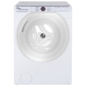 LG F4J7FH1W 9kg/6kg Direct Drive TrueSteam EcoHybrid Washer Dryer – WHITE