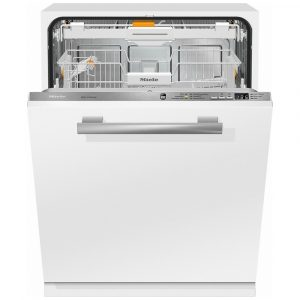 Miele G6670SCVI 60cm Fully Integrated Dishwasher