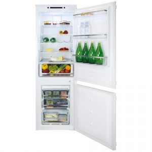 CDA FW927 178cm Integrated 70/30 Frost Free Fridge Freezer