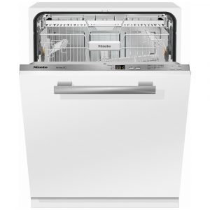 Miele G4268SCVIXXL 60cm Fully Integrated Tall Height Dishwasher