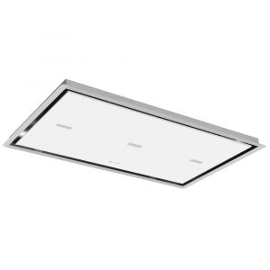 Caple CE920WH 90cm Ceiling Extractor – WHITE