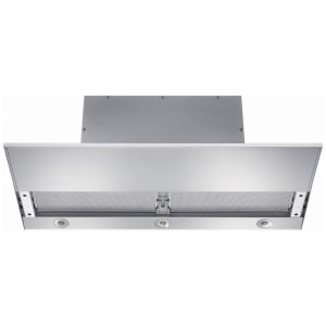 Miele DA3698 90cm Telescopic Cooker Hood – STAINLESS STEEL