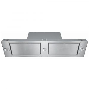 Miele DA2628SS 118cm Integrated Canopy Hood – STAINLESS STEEL