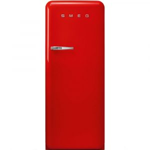 Smeg FAB28RRD3UK Retro Refrigerator Right Hand Hinge – RED