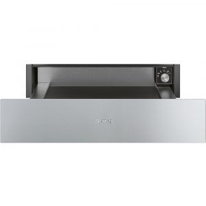Smeg CPR315X 15cm Classic Warming Drawer – STAINLESS STEEL