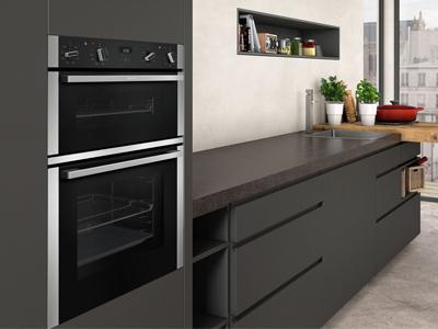 Built-in-double-oven