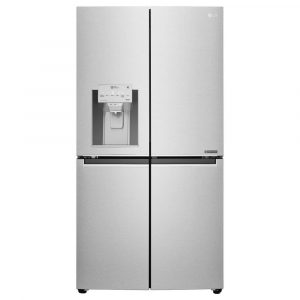 LG GMJ936NSHV Door In Door French Style Fridge Freezer – STAINLESS STEEL