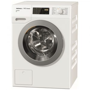 Miele WDB036 7kg Eco HomeCare Washing Machine 1400rpm – WHITE
