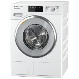 Miele WWE760 8kg W1 TwinDos Washing Machine 1400rpm – WHITE