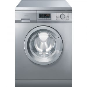 Smeg WMF147X-2 7kg Washing Machine 1400rpm – STAINLESS STEEL