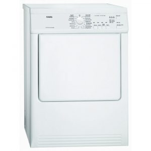 AEG T65170AV 7kg Vented Dryer – WHITE