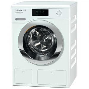 Miele WCR860WPS 9kg W1 TwinDos M-Touch Washing Machine 1600rpm – WHITE