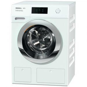 Miele WCR890WPS 9kg W1 TwinDos M-Touch Washing Machine 1600rpm – WHITE