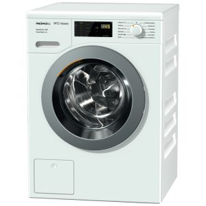 Miele WDD320 8kg SpeedCare Washing Machine 1400rpm – WHITE