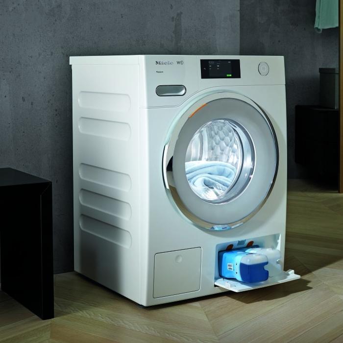 Miele Washing Machine >> Miele Wwr860wps 9kg W1 Twindos M Touch Washing Machine 1600rpm