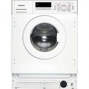 Hoover HBWM814SC-80 8kg Fully Integrated Washing Machine 1400rpm