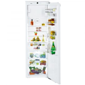 Liebherr IKBP3564 178cm Integrated In Column Biofresh Fridge With Ice Box