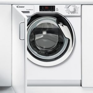 Candy CBWD8514DC-80 8kg Fully Integrated Washer Dryer