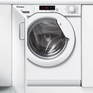Candy CBWM914S-80 9kg Fully Integrated Washing Machine 1400rpm