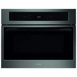 Caple SO110GM Built In Compact Steam Combination Oven – GUNMETAL