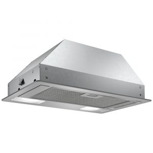 Neff D51NAA1C0B 53cm Canopy Hood – SILVER