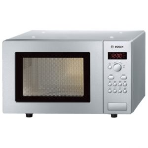Bosch CMG633BS1B 60cm Serie 8 Combi Microwave For Tall Housing – STAINLESS STEEL