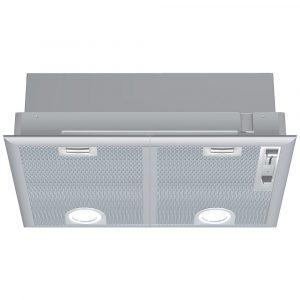 Siemens LB55565GB IQ-300 53cm Canopy Hood – SILVER