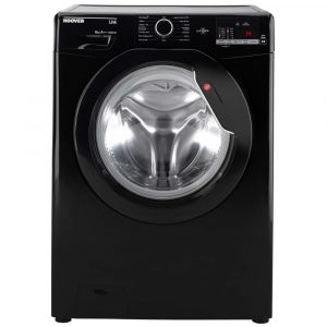 Hoover DHL1482DBB 8kg Washing Machine 1400rpm – BLACK