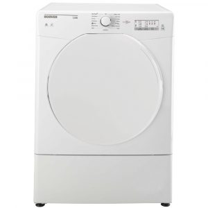 Hoover HLV9LF 9kg Vented Dryer – WHITE