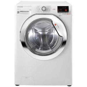 Hoover WDXOC685AC 8kg Washer Dryer – WHITE