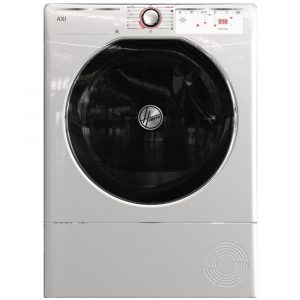 Hoover ATDHY10A2TKEX 10kg AXI Heat Pump Condenser Dryer – WHITE