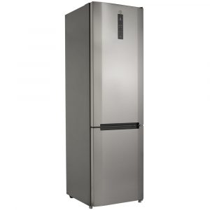 Hoover HMNV6202XKWIFI 60cm Frost Free Fridge Freezer – STAINLESS STEEL
