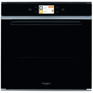 Whirlpool W11IOM14MS2H Built In Single Multifunction Oven – STAINLESS STEEL